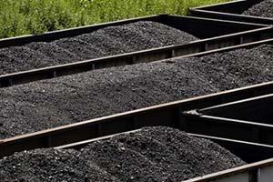 Processamento de Carvão