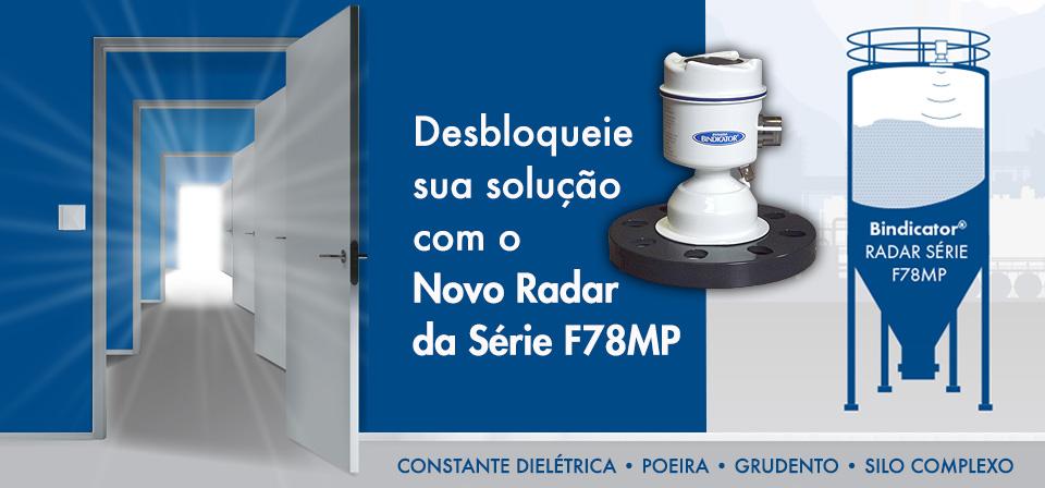Radar serie MP