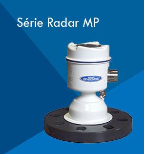 Série de radar mp
